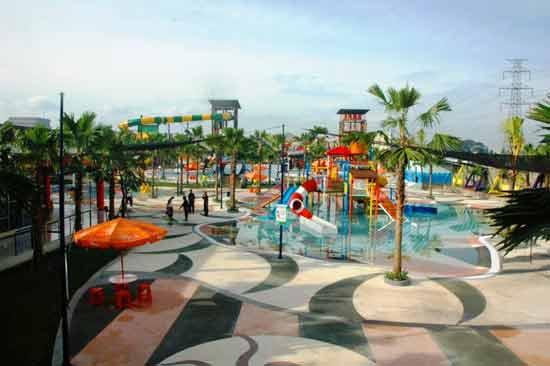 Wisata Air Gumul Paradise Kediri Pecinta Alam Island Kab