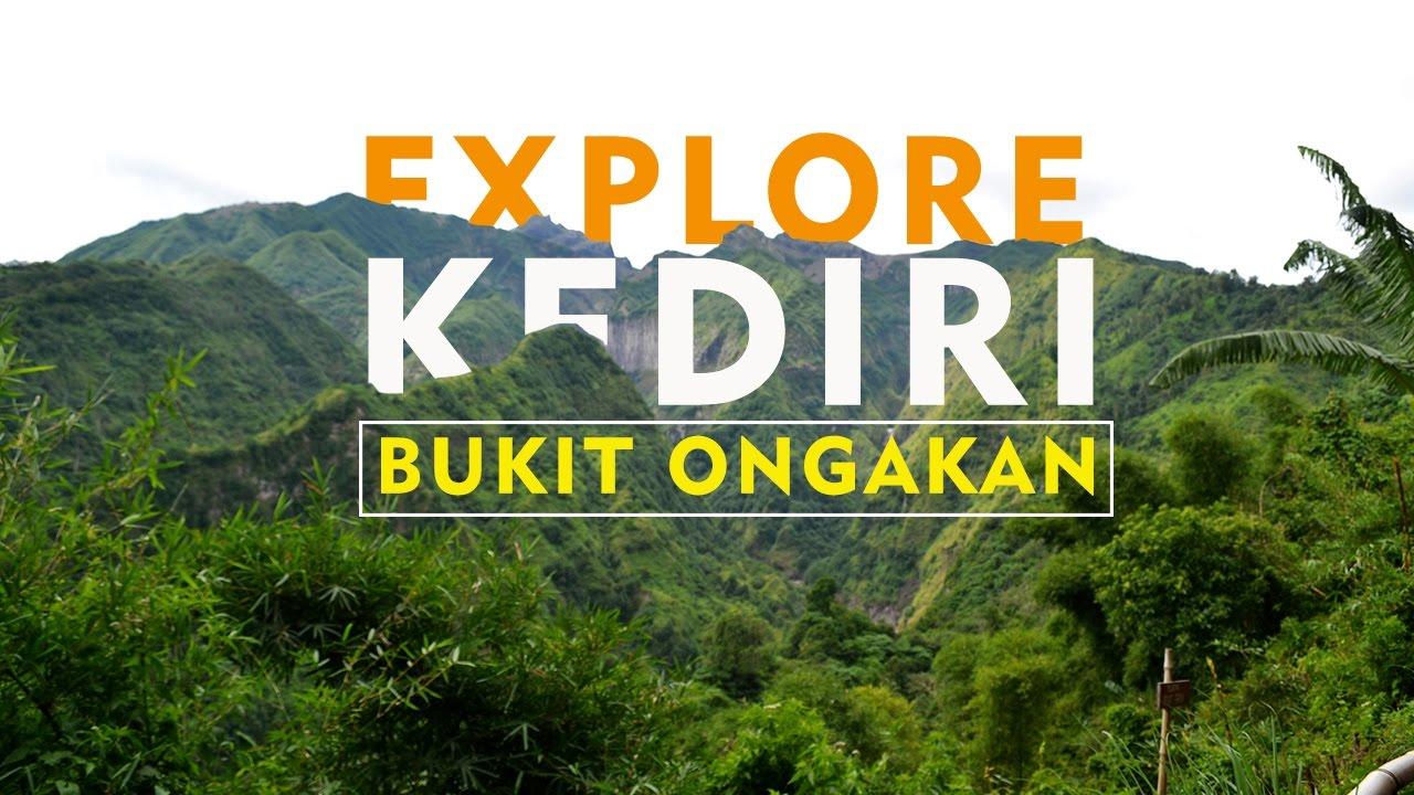 Bukit Ongakan Surga Tersembunyi Kediri Youtube Istana Jambu Kab