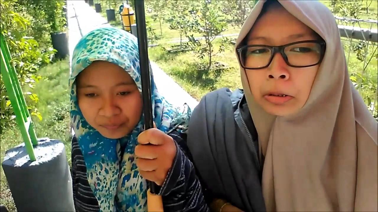 Istana Jambu Kediri Reviewed Duo Emes Youtube Kab