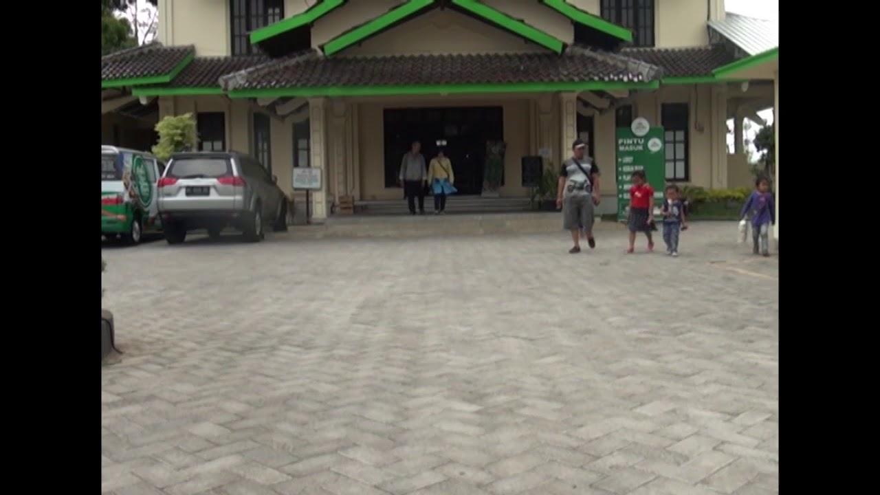 Istana Jambu Kediri Youtube Kab