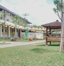 Judul Situs Istana Jambu Kediri Kab