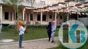 Kukusan Ikon Agrowisata Istana Jambu Kawan Berita Berfoto Pengunjung Bisa