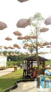 Kukusan Ikon Agrowisata Istana Jambu Kawan Berita Tidak Membawa Kendaraan