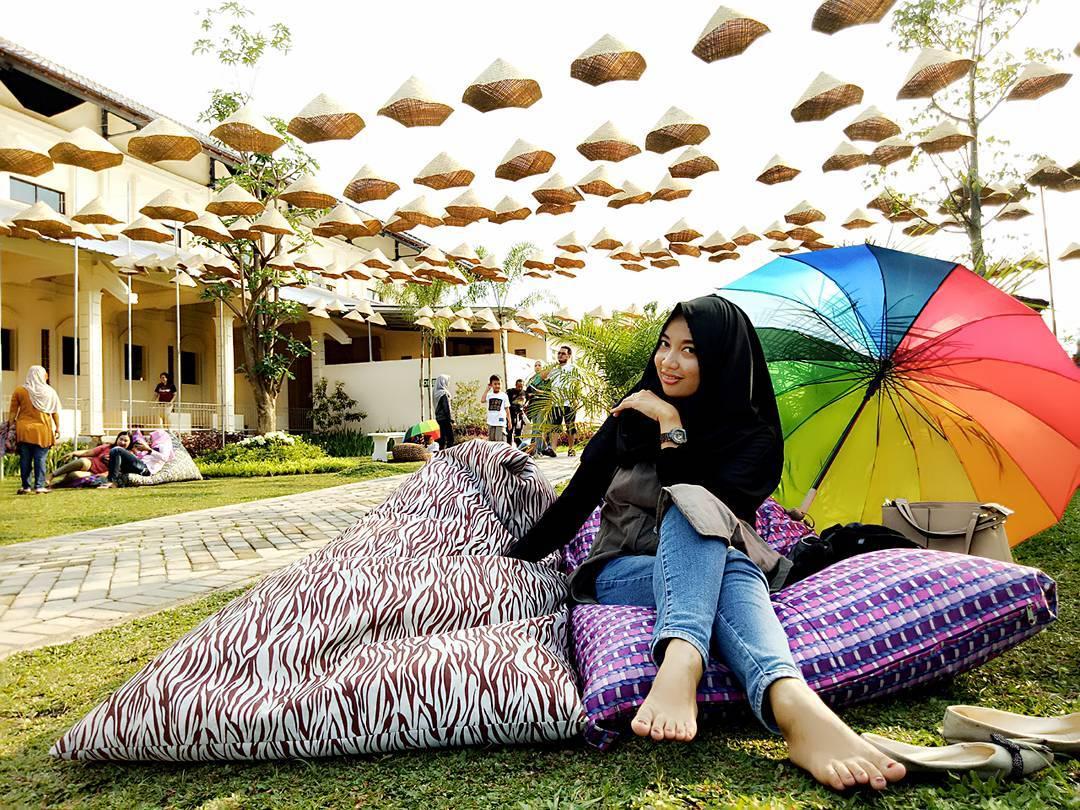 Wisata Istana Jambu Kediri Menjadi Tempat Pengin Tau Yuk Langsung