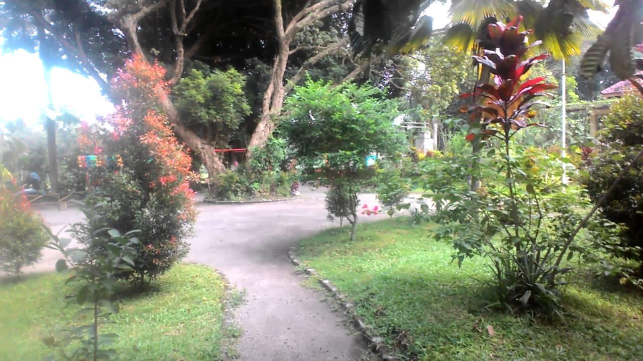 Kampung Anggrek Kediri Part 3 Youtube Kab