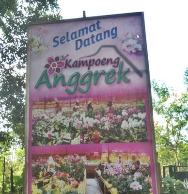 Story Life Kampung Anggrek Kediri Kab