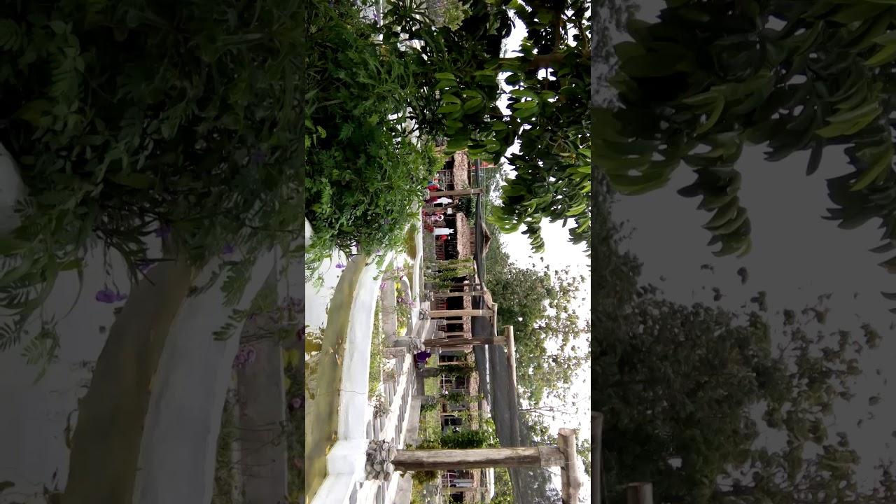 Destinasi Kampung Indian Pengelola Bumdesa Desa Sempu Kec Ngancar Kab