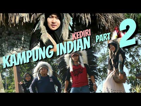 Mp3uba Thumbnail Wisata Kediri Kampung Indian Kab