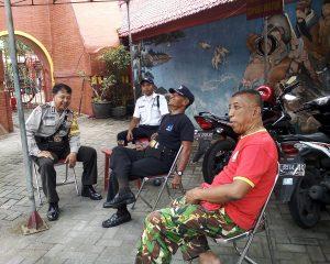 Berita Page 16 Tribratanews Polresta Kediri Klenteng Tjoe Hwie Kiong