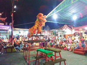 Klenteng Tjoe Hwie Kiong Adakitanews Ayam Api Mas Abu Kesejahteraan
