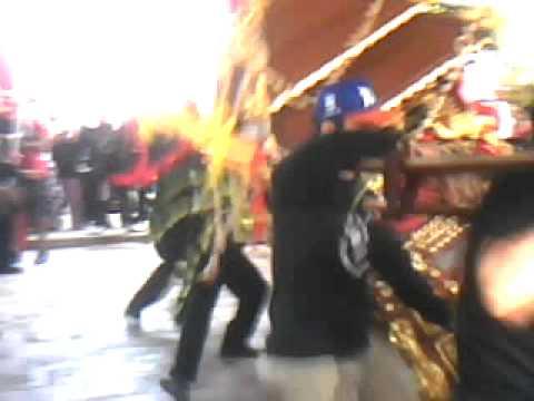 Video Kirab Klenteng Tjoe Hwie Kiong Rembang 1 5 201116