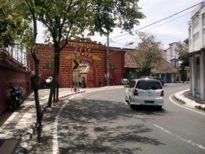 Wts Wisata Tak Sengaja 2 Kota Kediri Toko Oleh Daoen