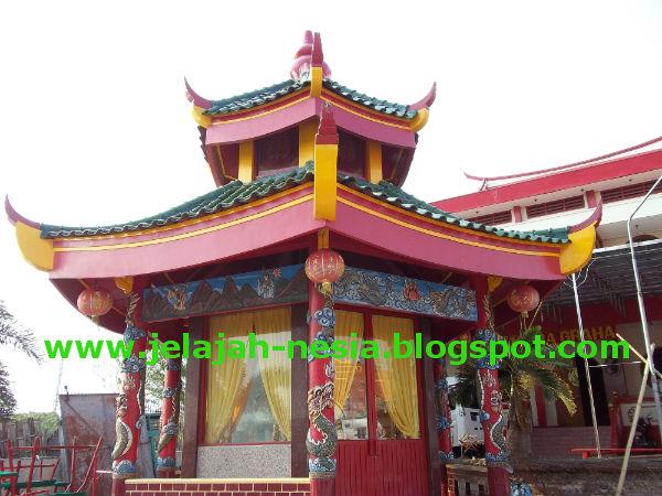 Www Jelajah Nesia Blogspot Patung Makco Thian Shang Sen Sampai