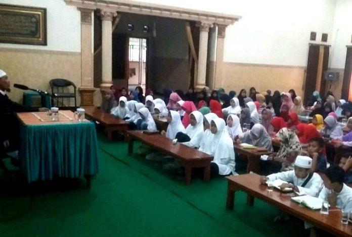 Ldii Kediri Sinergi Jawa Pos Radar Malang Online Hallaqoh Tahfidzul