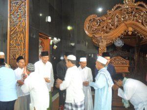 Sholat Idul Adha Masjid Agung Kota Kediri Img 20160912 Wa0001
