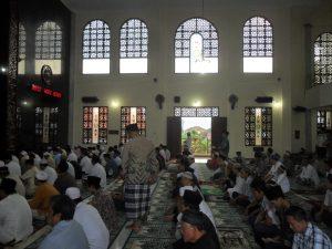 Sholat Idul Adha Masjid Agung Kota Kediri Img 20160912 Wa0007