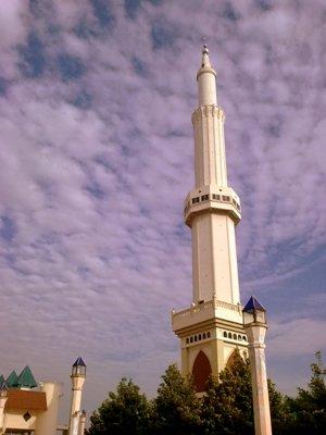 Sistem Informasi Masjid Indonesia Profil Mushalla Pembangunan Tanah Seluas Sekitar