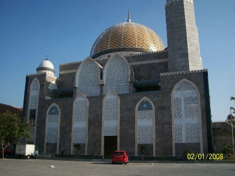 Sistem Informasi Masjid Indonesia Profil Mushalla Turki Usmani Bangun Oleh