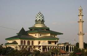 Wisata Religi Kota Kediri Indahnya Tahu Bersamaan Mundurnya Kekuasaan Kerajaan