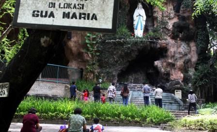 27 Tempat Wisata Kediri Jawa Timur Wajib Dikunjungi Liburan Menarik