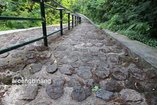 Aroengbinang Tempat Wisata Kediri Monumen Syu Kab
