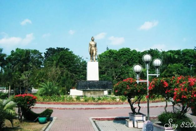 Beautiful World 51 Tempat Wisata Kabupaten Kediri Jawa Timur Alun