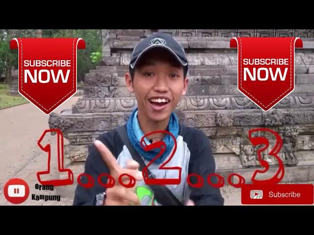 Candi Tegowangi Kediri Terjamah Travelerbase Traveling Tips Suggestions Monumen Syu