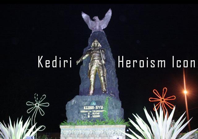 Kediri Title 1 Monumen Syu Kab