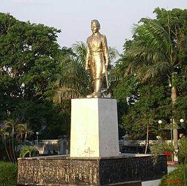 Kota Kediri Wikiwand Monumen Syu Kab