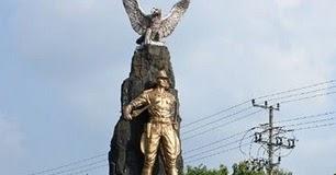 Pesona Keindahan Wisata Monumen Kediri Syu Daftar Tempat Indonesia Kunjungi