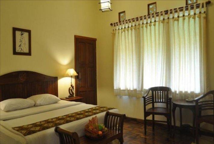 11 Hotel Kediri Siap Memanjakanmu Setelah Puas Berkeliling Bukit Daun