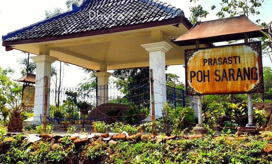15 Tempat Wisata Instagramable Kediri Hits Dikunjungi Museum Airlangga Jatim
