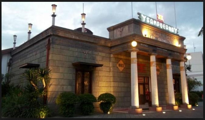Daftar Nama Wisata Museum Jawa Timur House Sampoerna Surabaya Fotografi