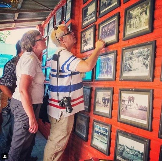 Daftar Tempat Wisata Menarik Kediri Museum Fotografi Kab