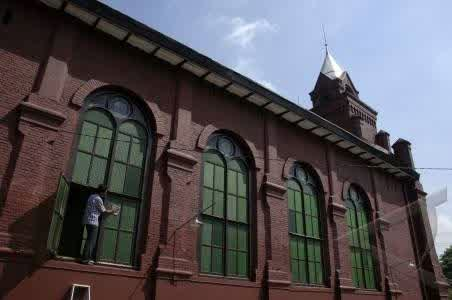 Potensi Wisata Sejarah Kota Kediri Info Seputar Ngeblog Museum Fotografi