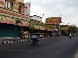 Wisata Kediri Noob Jalan Pattimura Mencari Oleh Khas Kota Disinilah