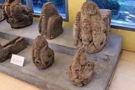 Berwisata Sejarah Museum Airlangga Kediri Ulinulin Destinasi Wisata Ketika Liburan