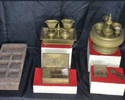 Koleksi Museum Airlangga Kota Kediri Pakinangan Musium Kab