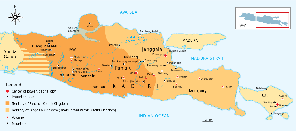 Menunggu Tiga Acara Budaya Kota Kediri Sepanjang 2017 Pikenik Kingdom
