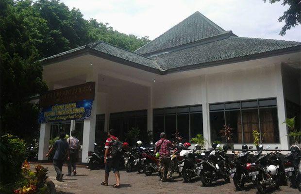 Museum Airlangga Butuh Pembenahan Terutama Soal Koleksi Kediri Ilustrasi Foto