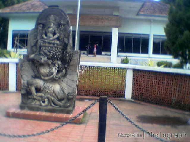 Museum Airlangga Goa Selomangleng Blog Kediri Holic Musium Kab
