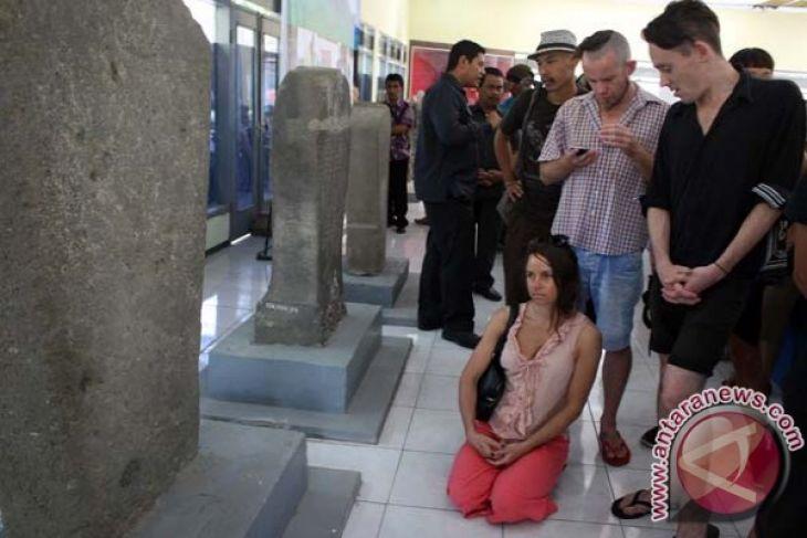 Museum Airlangga Kediri Antara News Musium Kab
