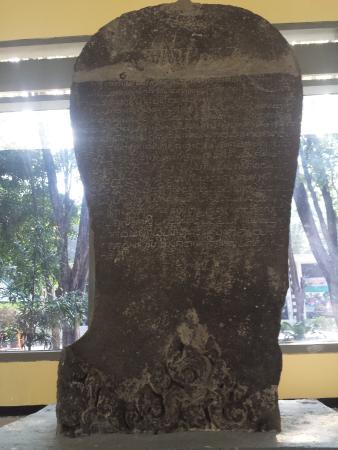Museum Airlangga Kediri Indonesia Review Tripadvisor Tampilan Layar Penuh Musium