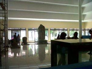 Museum Airlangga Kediri Persatuan Perbedaan 1 Musium Kab
