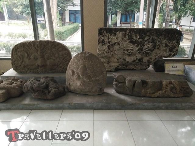 Museum Airlangga Kediri Travellers Sejumlah Kala Koleksi Menunjukkan Corak Periode