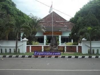 Museum Airlangga Kediri Wisata Indonesia Didirikan Oleh Pemerintah Kota Dibangun