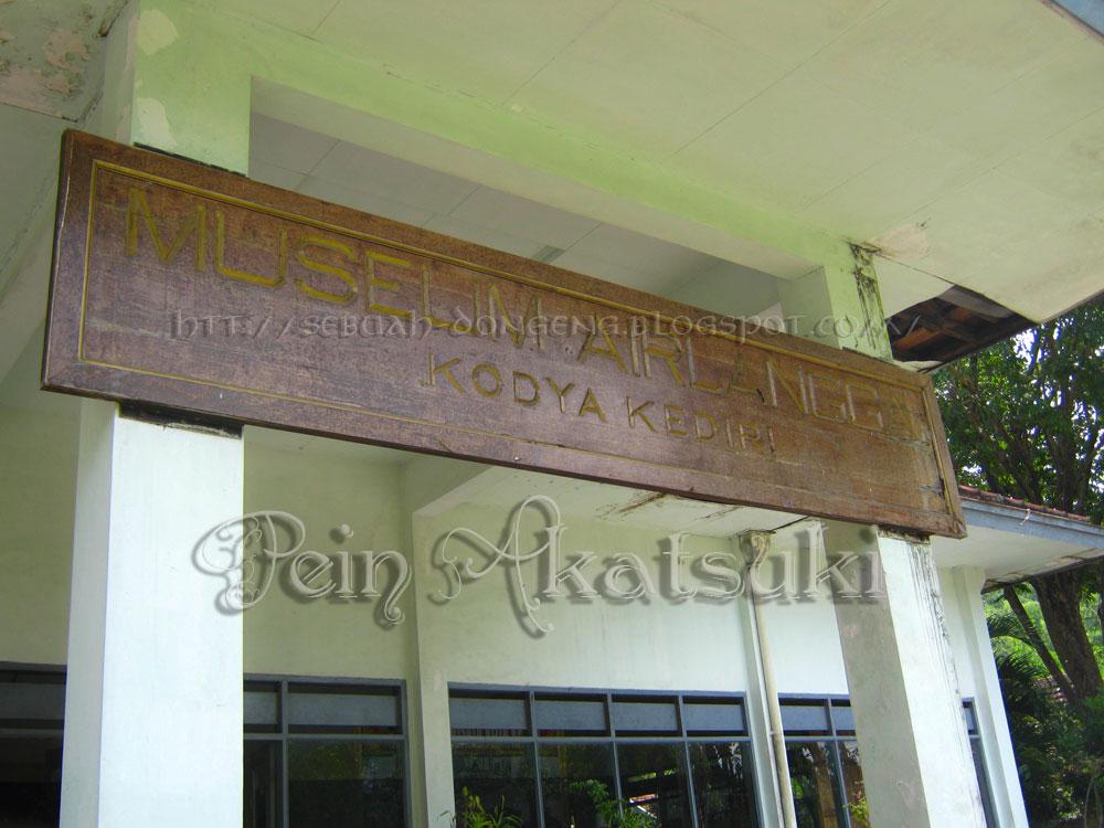 Museum Airlangga Movie Subtitles Hm Berada Desa Pojok Kecamatan Mojoroto