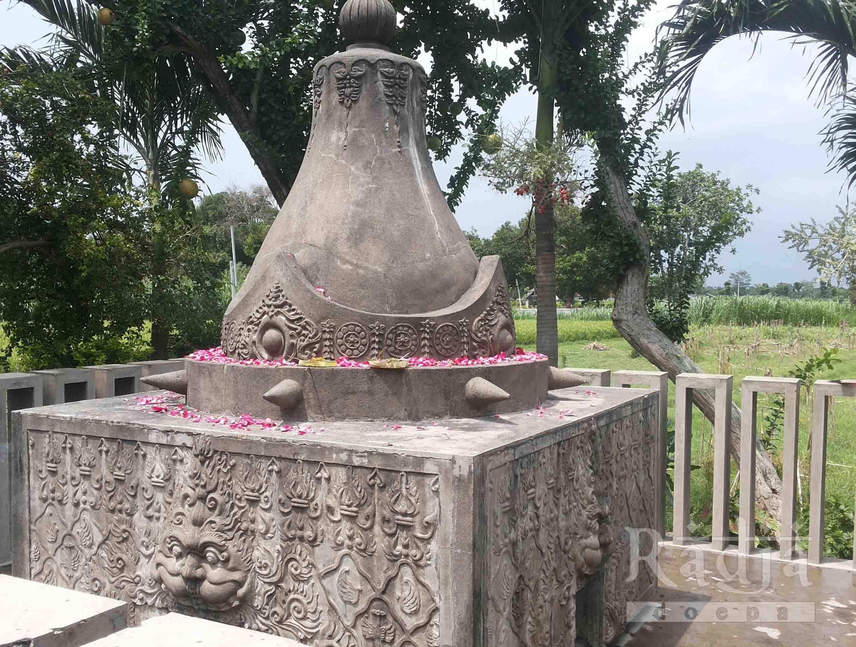 Petilasan Sri Aji Jayabaya Radjadoepa Kab Kediri