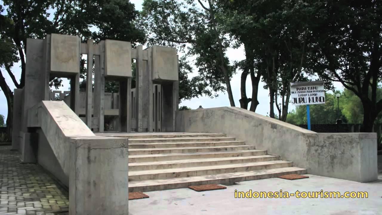 Sacred Place Sri Aji Joyoboyo Kediri Youtube Petilasan Jayabaya Kab