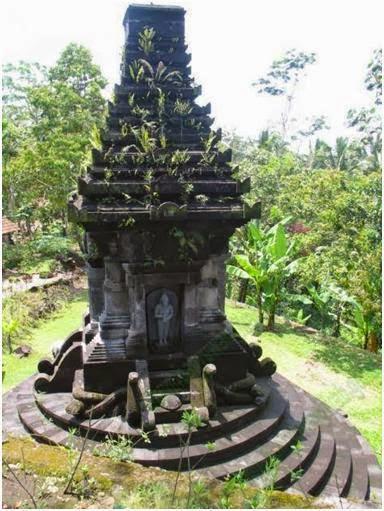 Candi Agung Gumuk Kancil Bimas Hindu Jawa Timur Sejarah Berdirinya